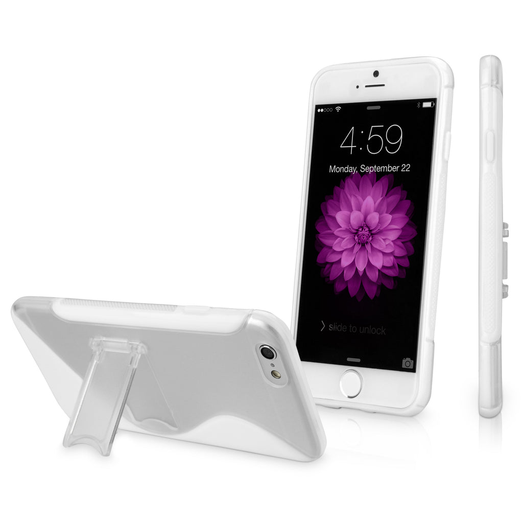 ColorSplash iPhone 6 Case with Stand