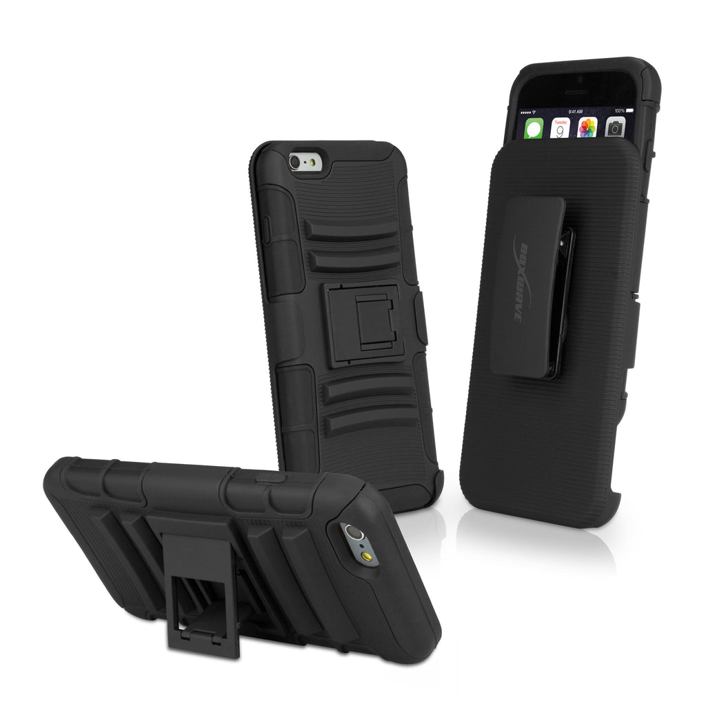 Dual+ Max Holster - Apple iPhone 6 Holster