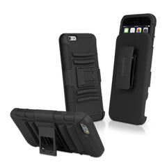 Dual+ Max Holster - Apple iPhone 6s Holster