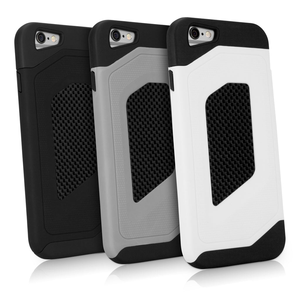 ExoSuit Case - Apple iPhone 6s Case