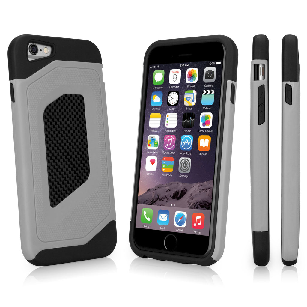 ExoSuit iPhone 6s Case