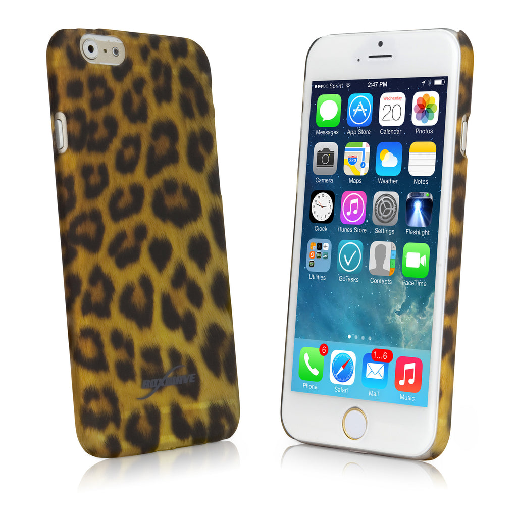 Fierce iPhone 6s Case