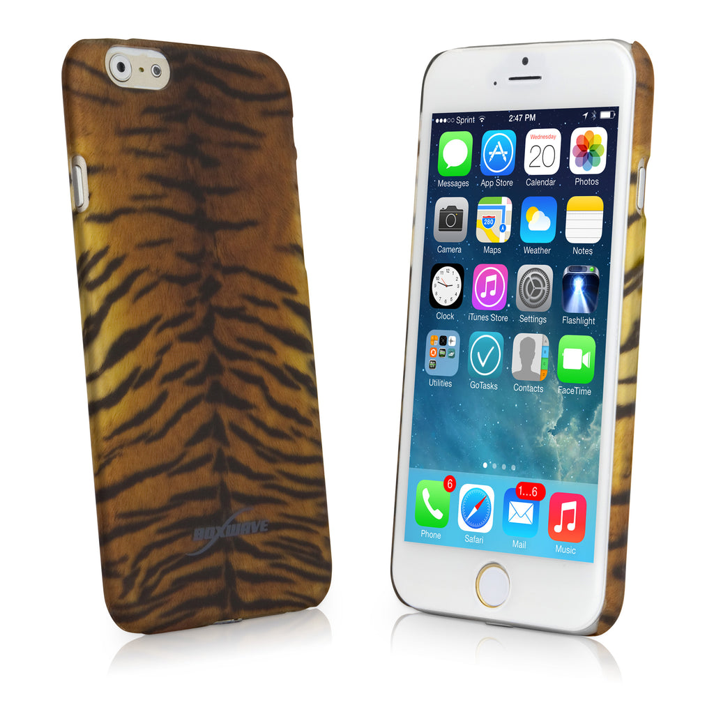 Fierce iPhone 6 Case