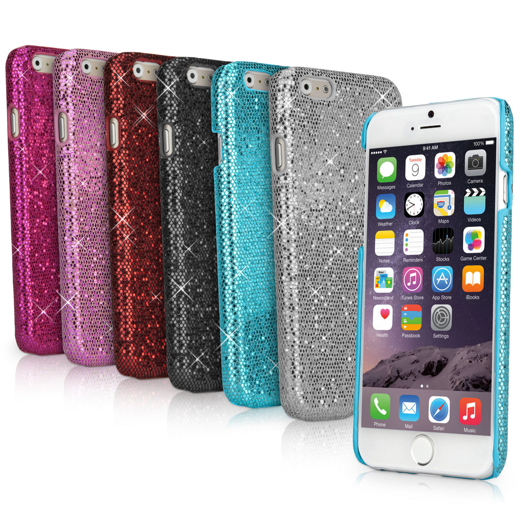 Glamour & Glitz Case - Apple iPhone 6s Case