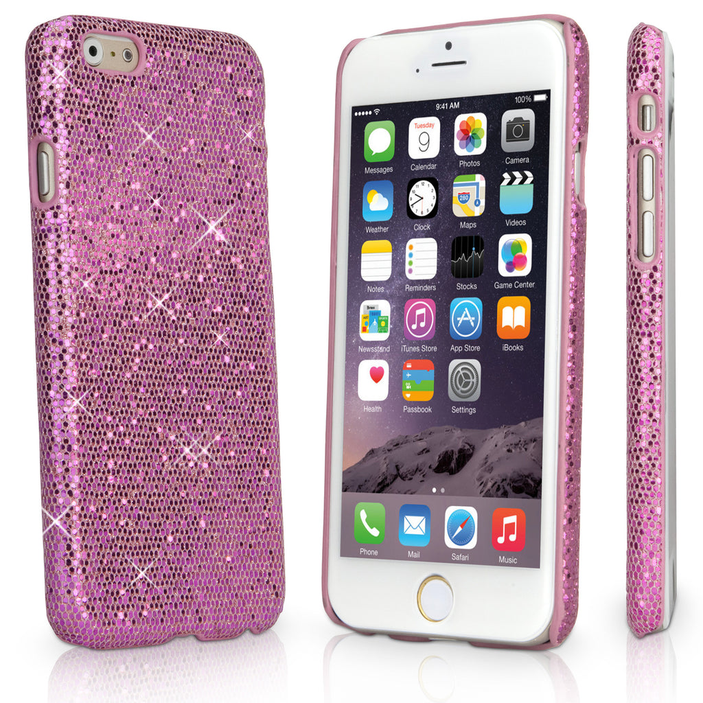 Glamour & Glitz iPhone 6s Case