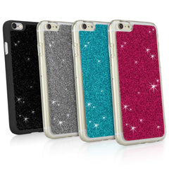 Glitter & Glitz iPhone 6s Case