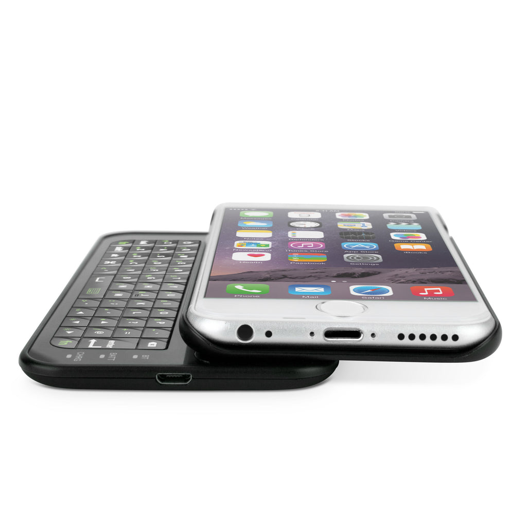 Keyboard Buddy Case - Apple iPhone 6s Case