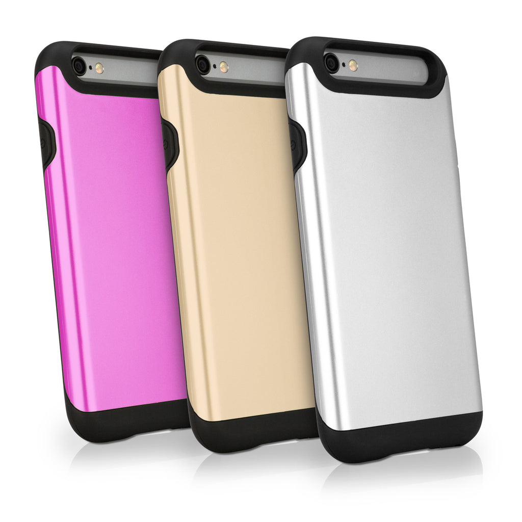 MetroFit Case - Apple iPhone 6s Case