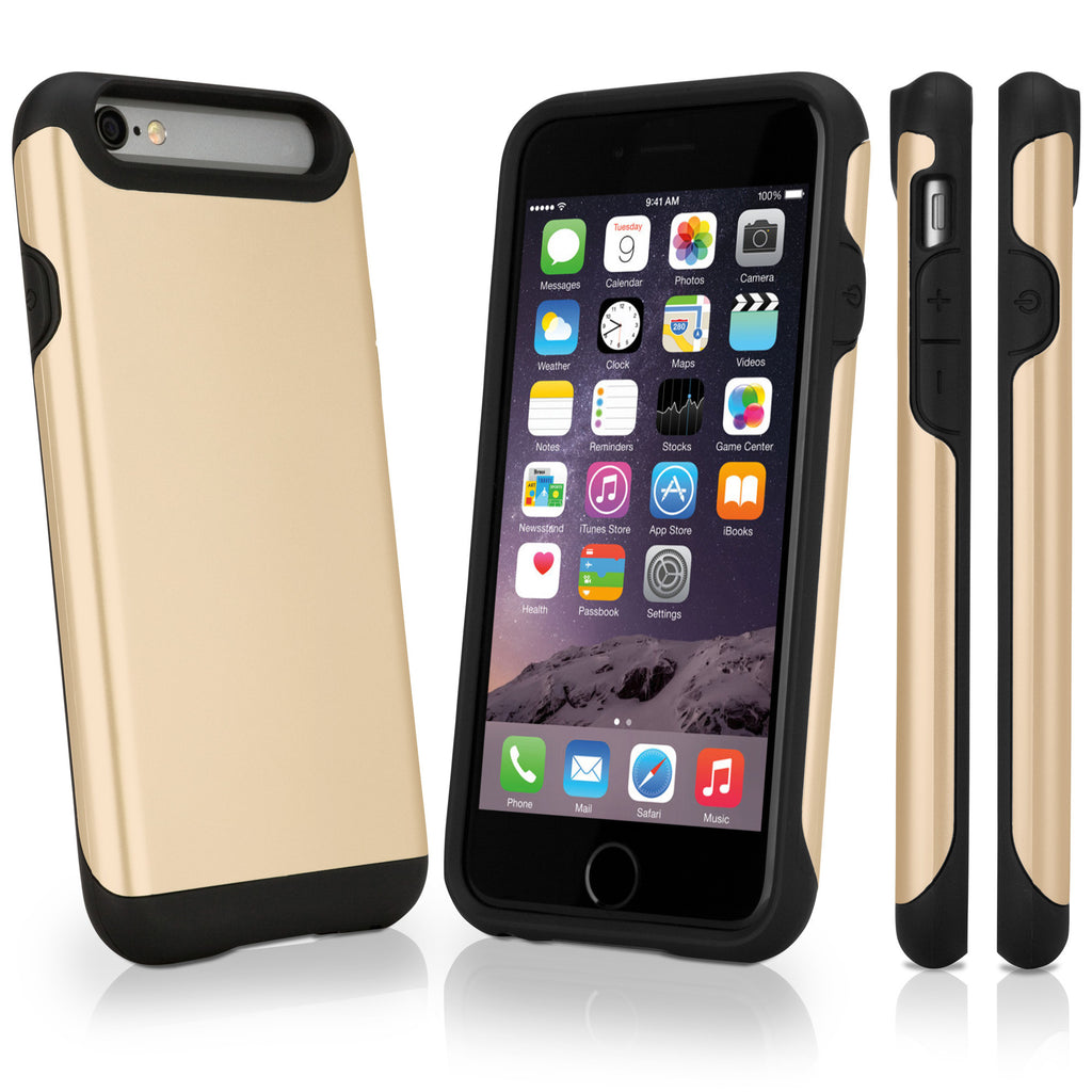 MetroFit iPhone 6s Case