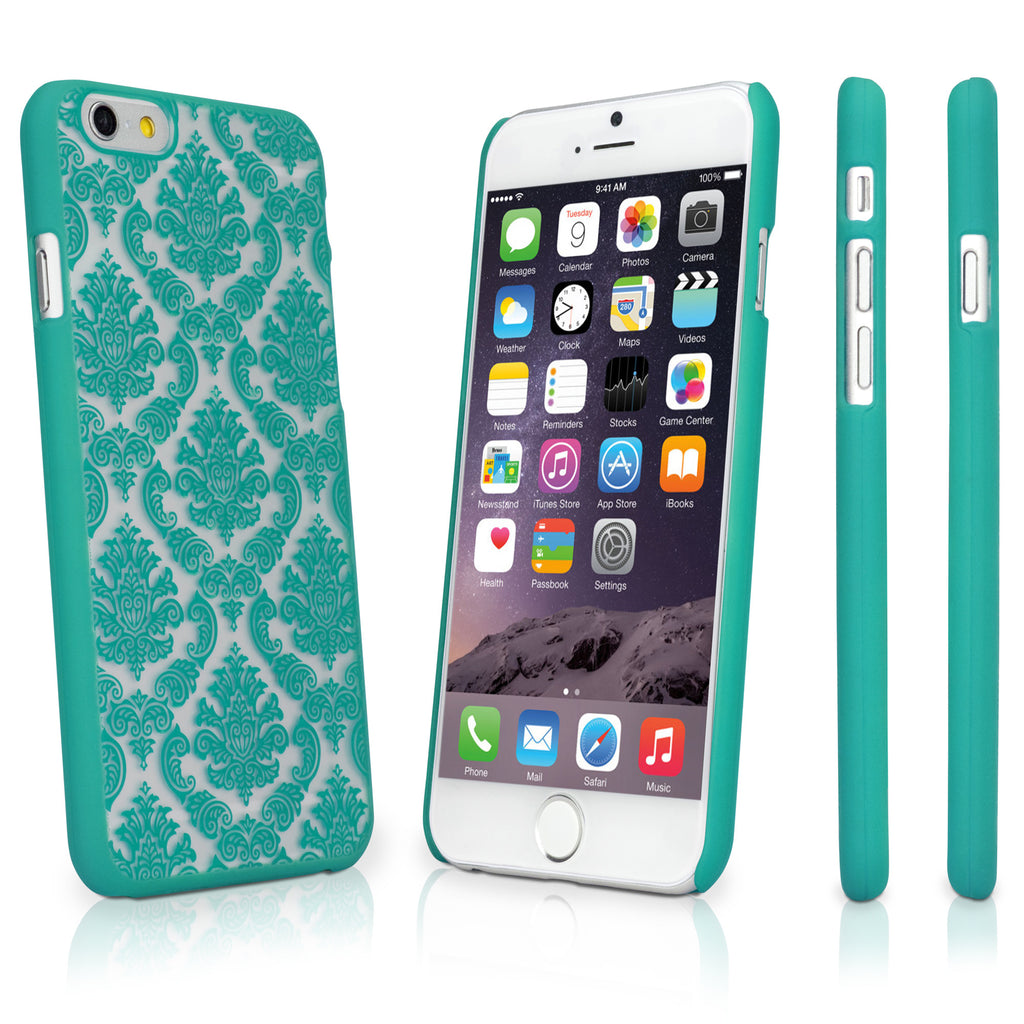 Nuvo Royalty iPhone 6s Case