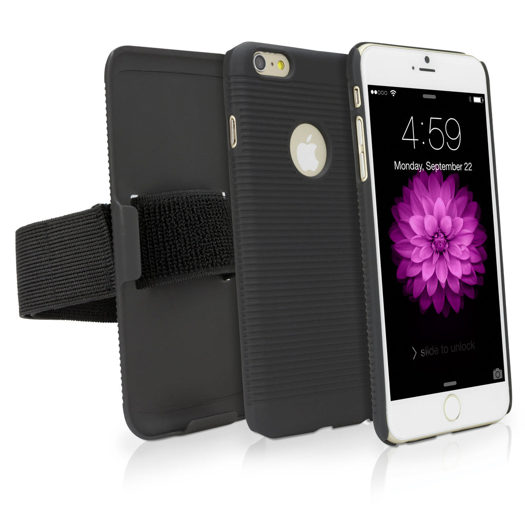 Armband Holster - Apple iPhone 6s Plus Holster
