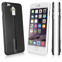 CableBuddy Case - Slim - Apple iPhone 6s Plus Case