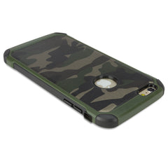 CamoSuit - Apple iPhone 6s Plus Case
