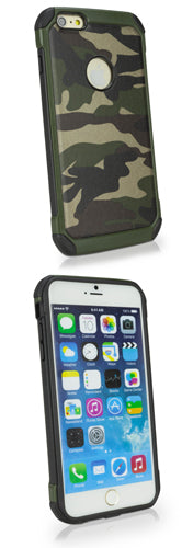 CamoSuit - Apple iPhone XR Case