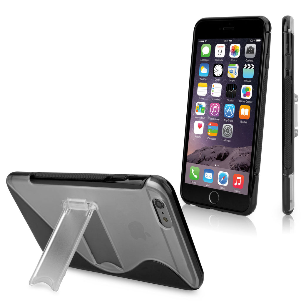 ColorSplash iPhone 6 Plus Case with Stand