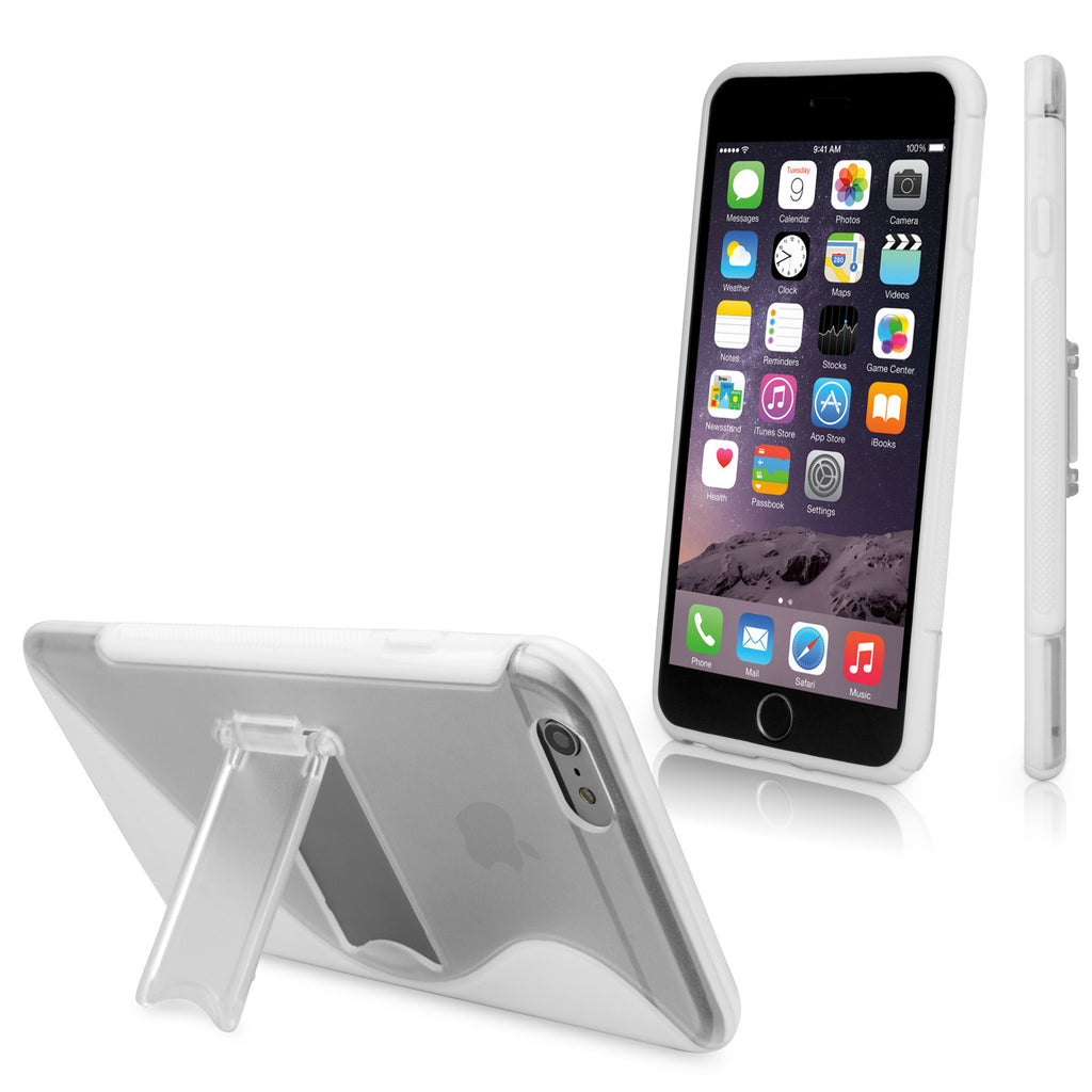 ColorSplash iPhone 6s Plus Case with Stand