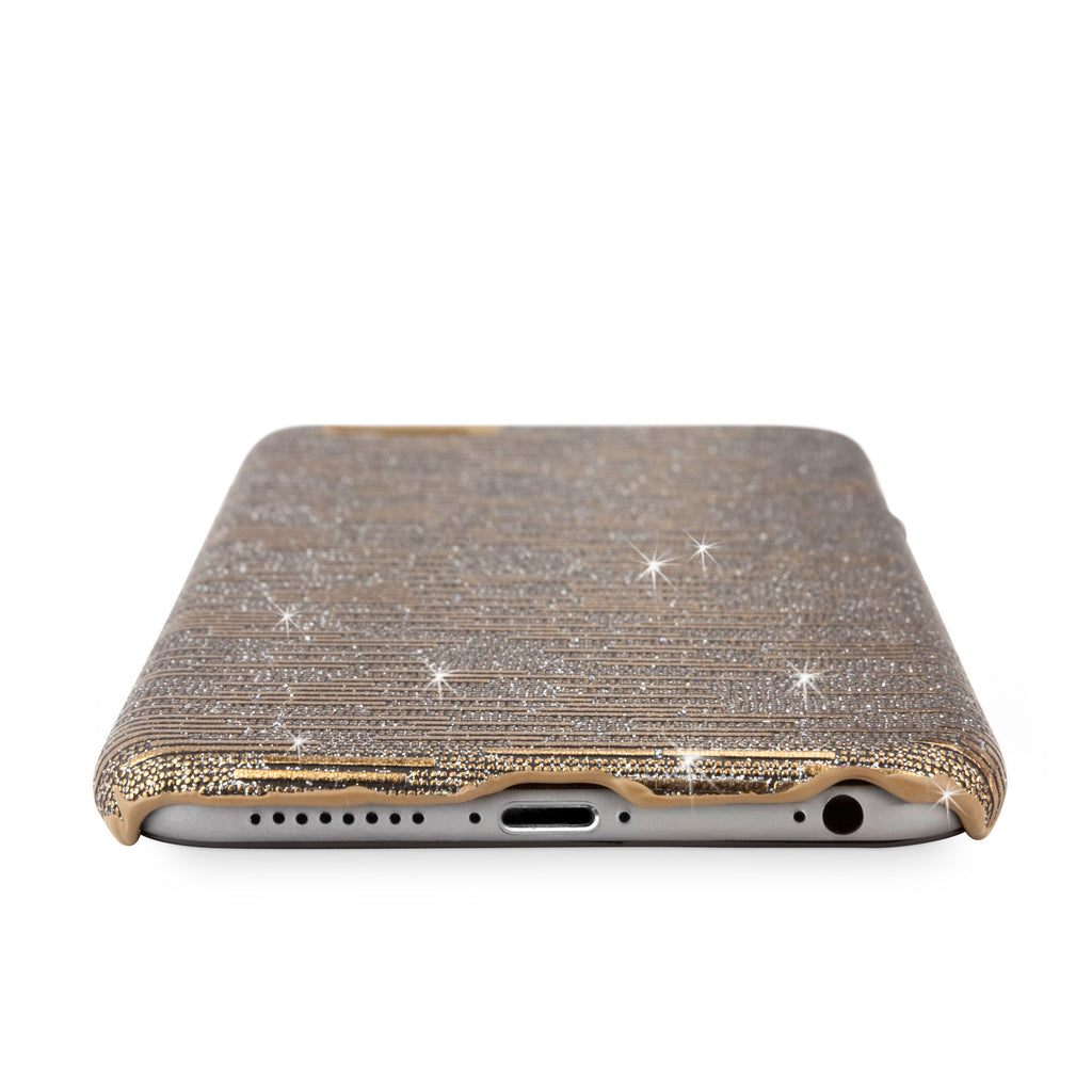 Digital Glitz Case - Apple iPhone 6s Plus Case