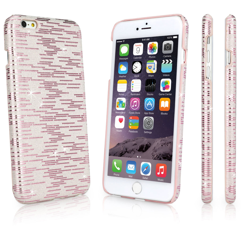 Digital Glitz iPhone 6s Plus Case