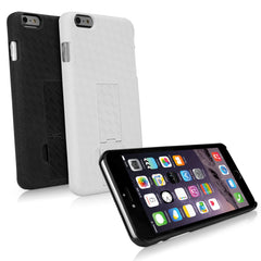 Dual+ Holster Case - Apple iPhone 6s Plus Holster