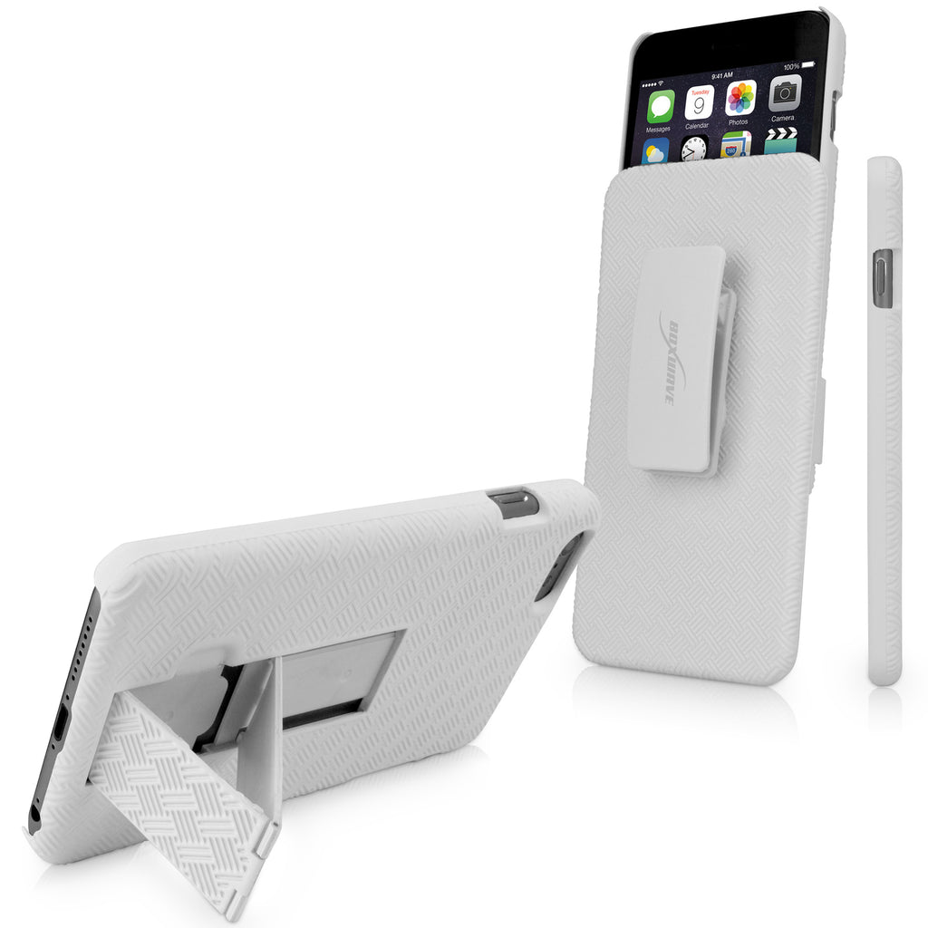 Dual+ Holster iPhone 6 Plus Case