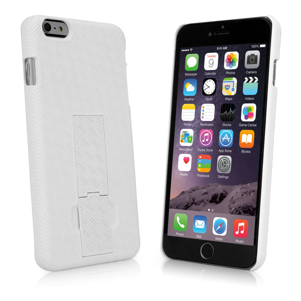 Dual+ Holster Case - Apple iPhone 6 Plus Holster