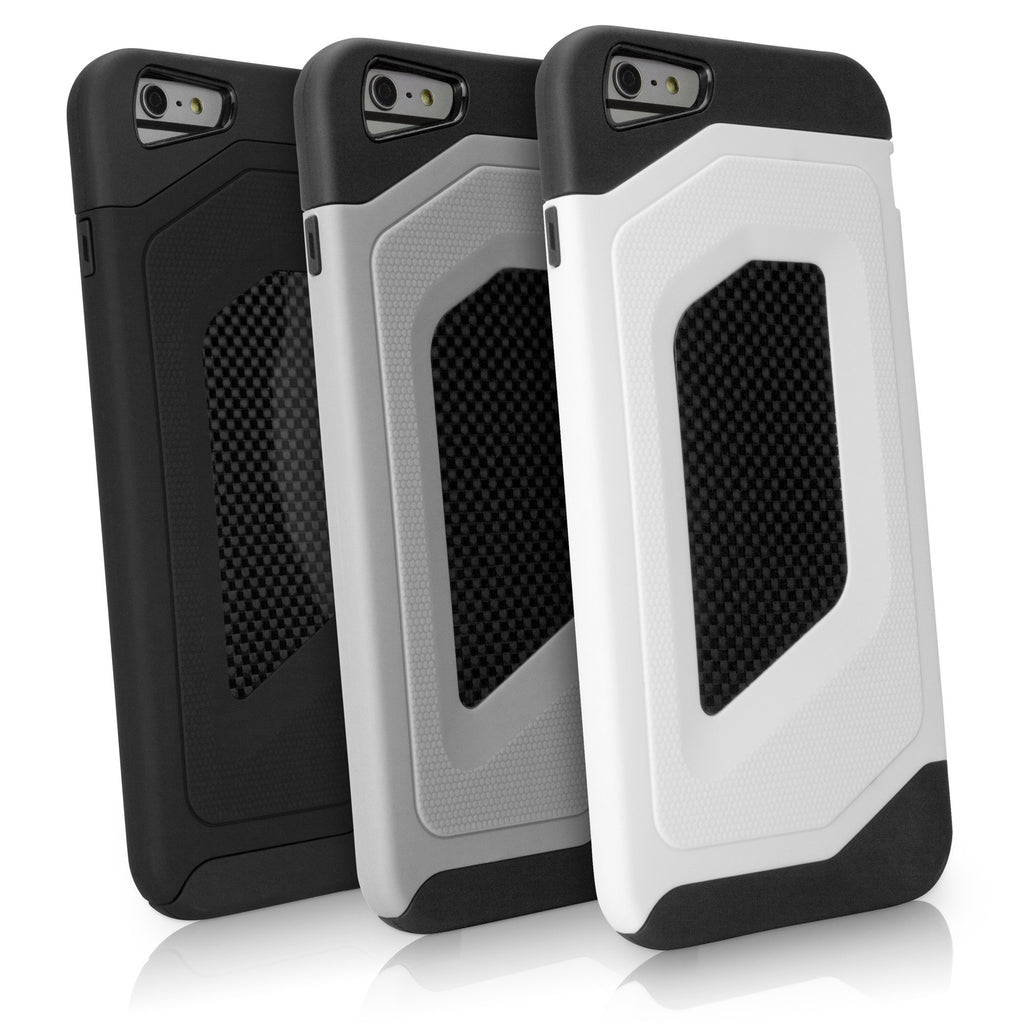 ExoSuit Case - Apple iPhone 6 Plus Case