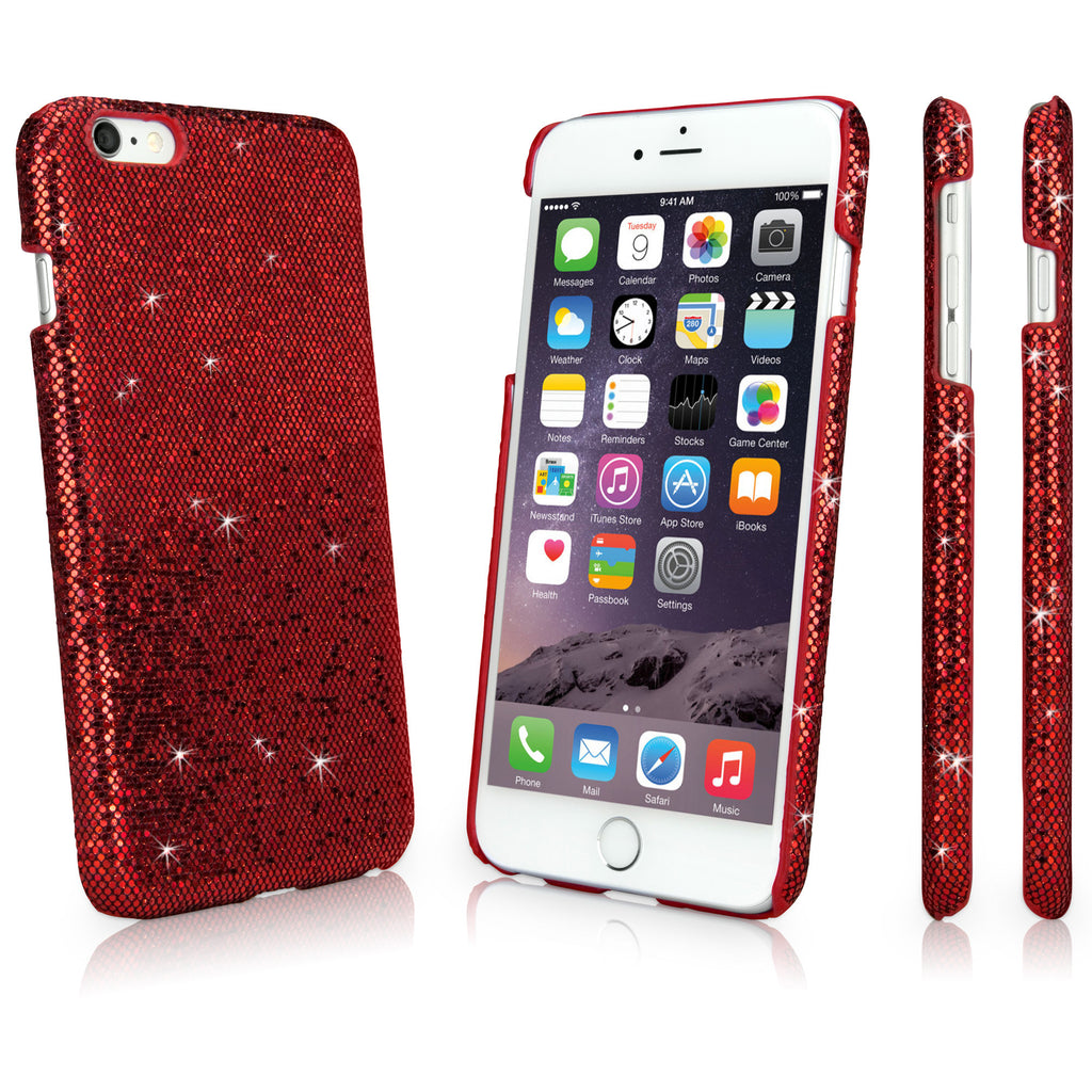 Glamour & Glitz iPhone 6s Plus Case