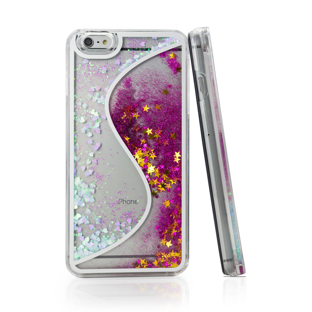 Heartline Bling Case - Apple iPhone 6s Case