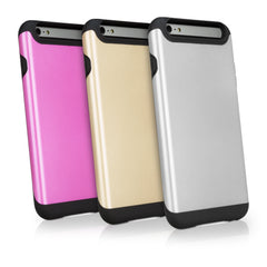 MetroFit Case - Apple iPhone 6s Plus Case