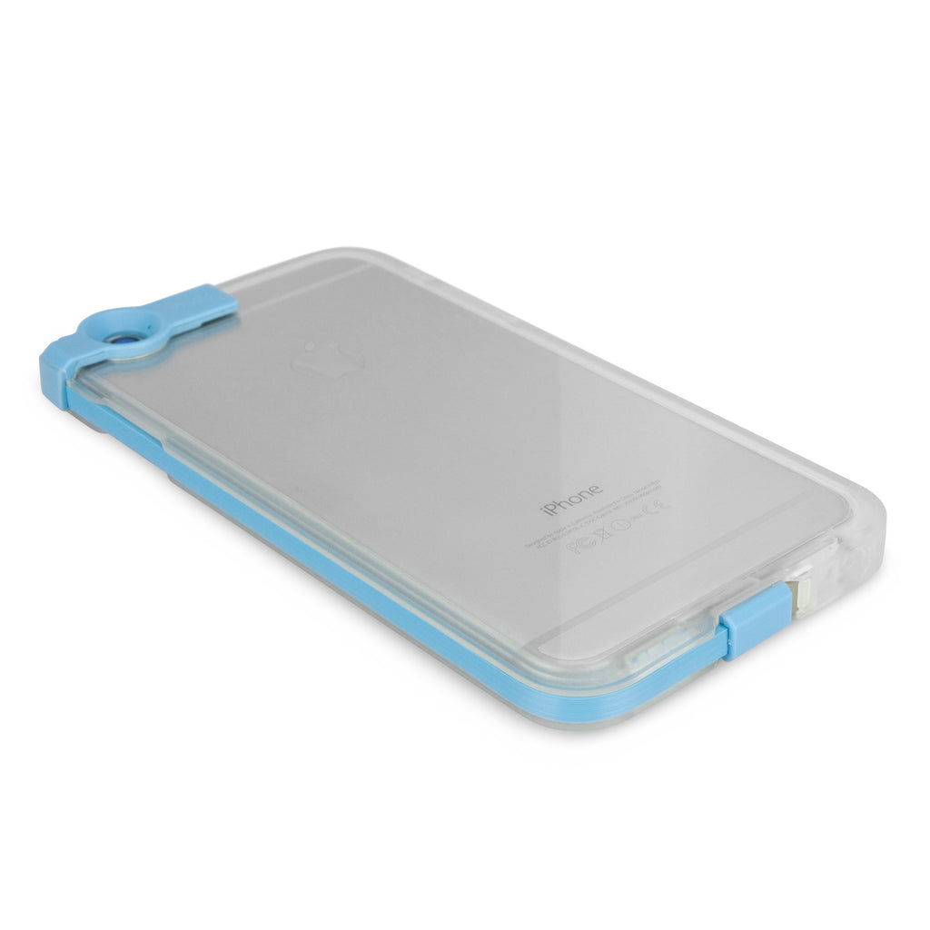 CableBuddy Case - Clear - Apple iPhone 6s Plus Case