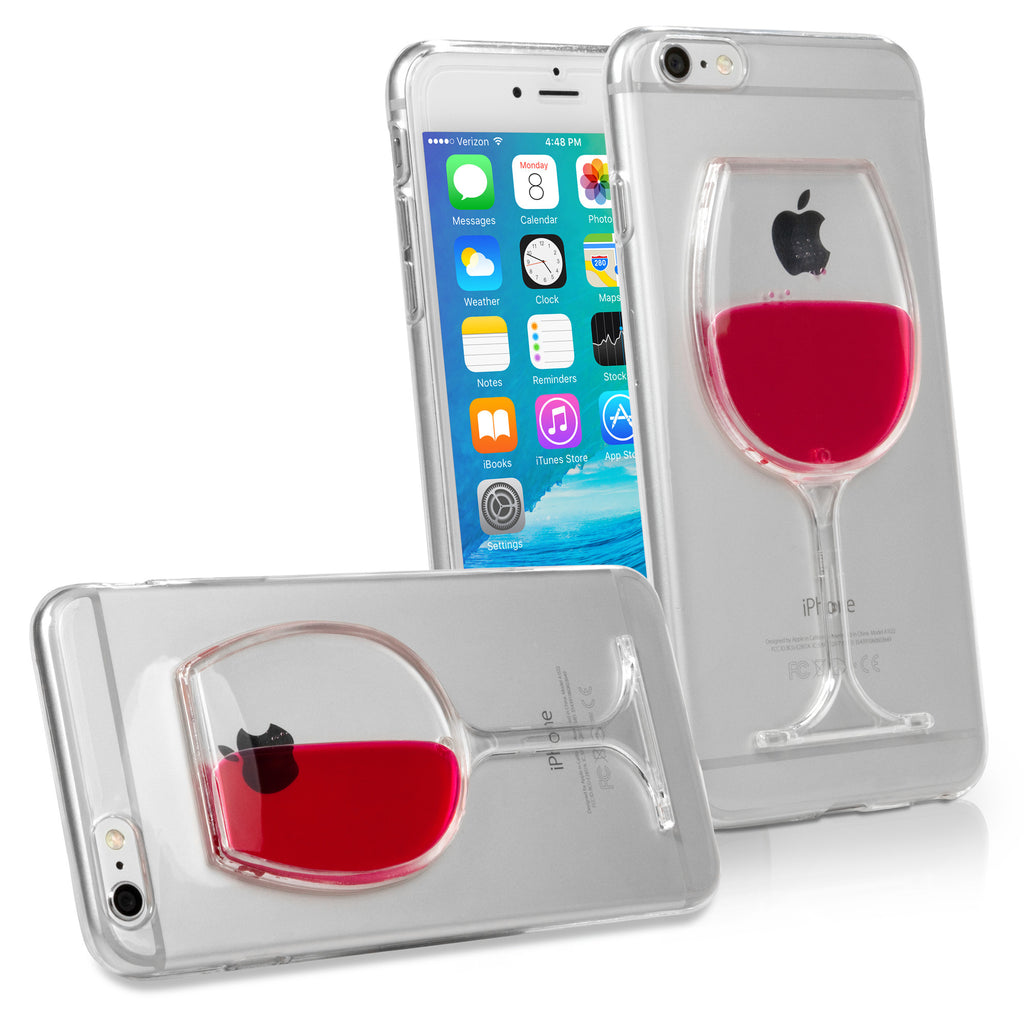 VinoBella Case - Apple iPhone 6s Plus Case