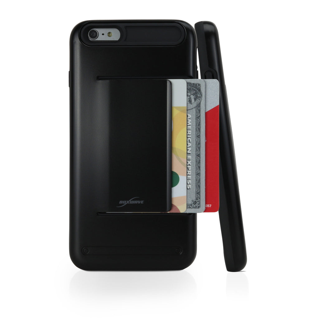 CardPro Wallet Case - Apple iPhone 6s Plus Case
