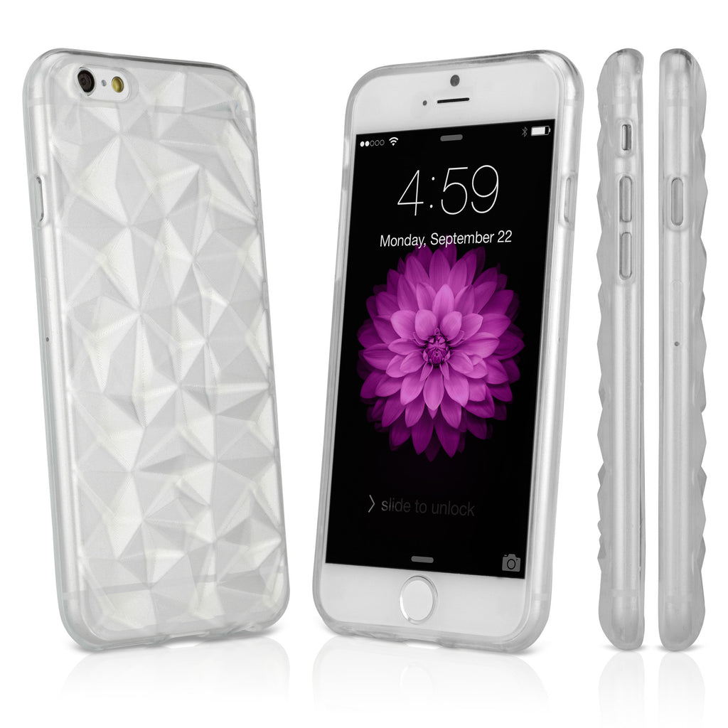 RazMaDaz iPhone 6s Crystal Slip