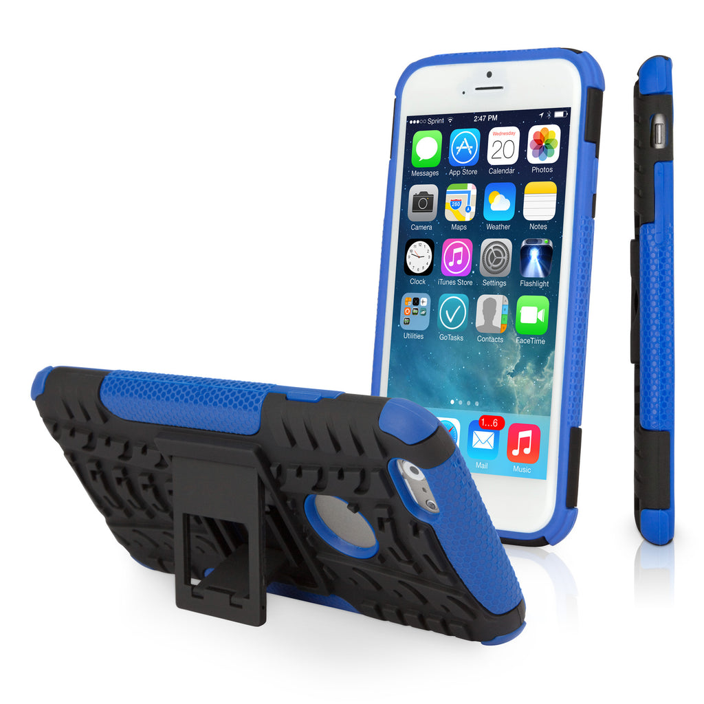 Resolute OA3 iPhone 6s Case