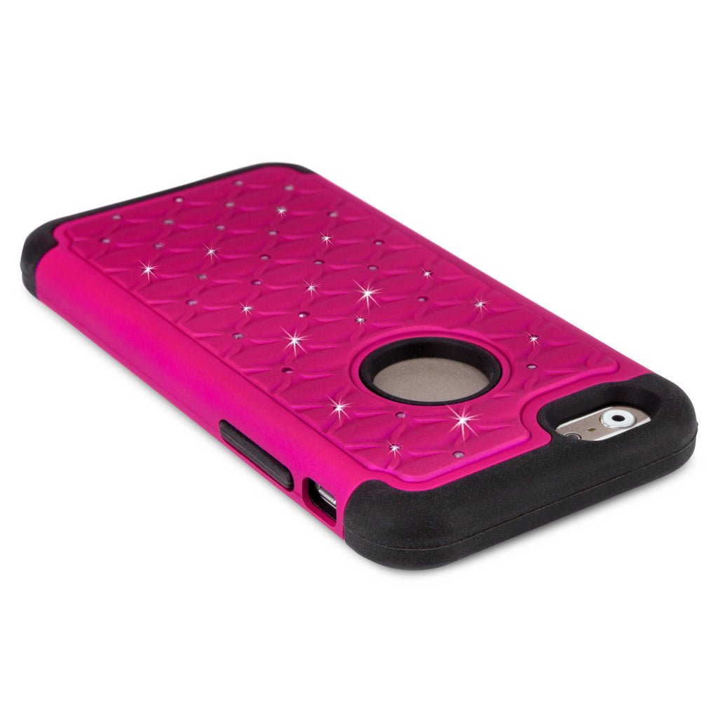 SparkleShimmer Case - Apple iPhone 6s Case