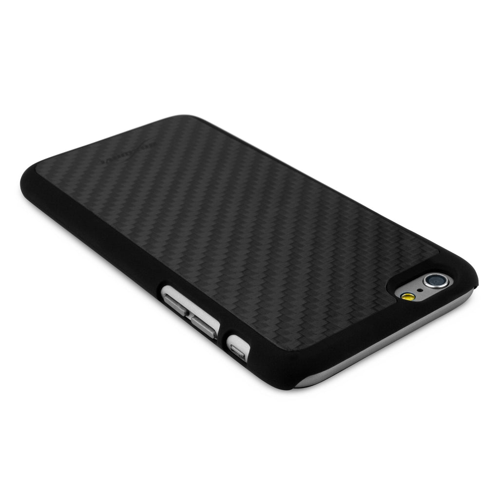 True Carbon Fiber Minimus Case - Apple iPhone 6s Case