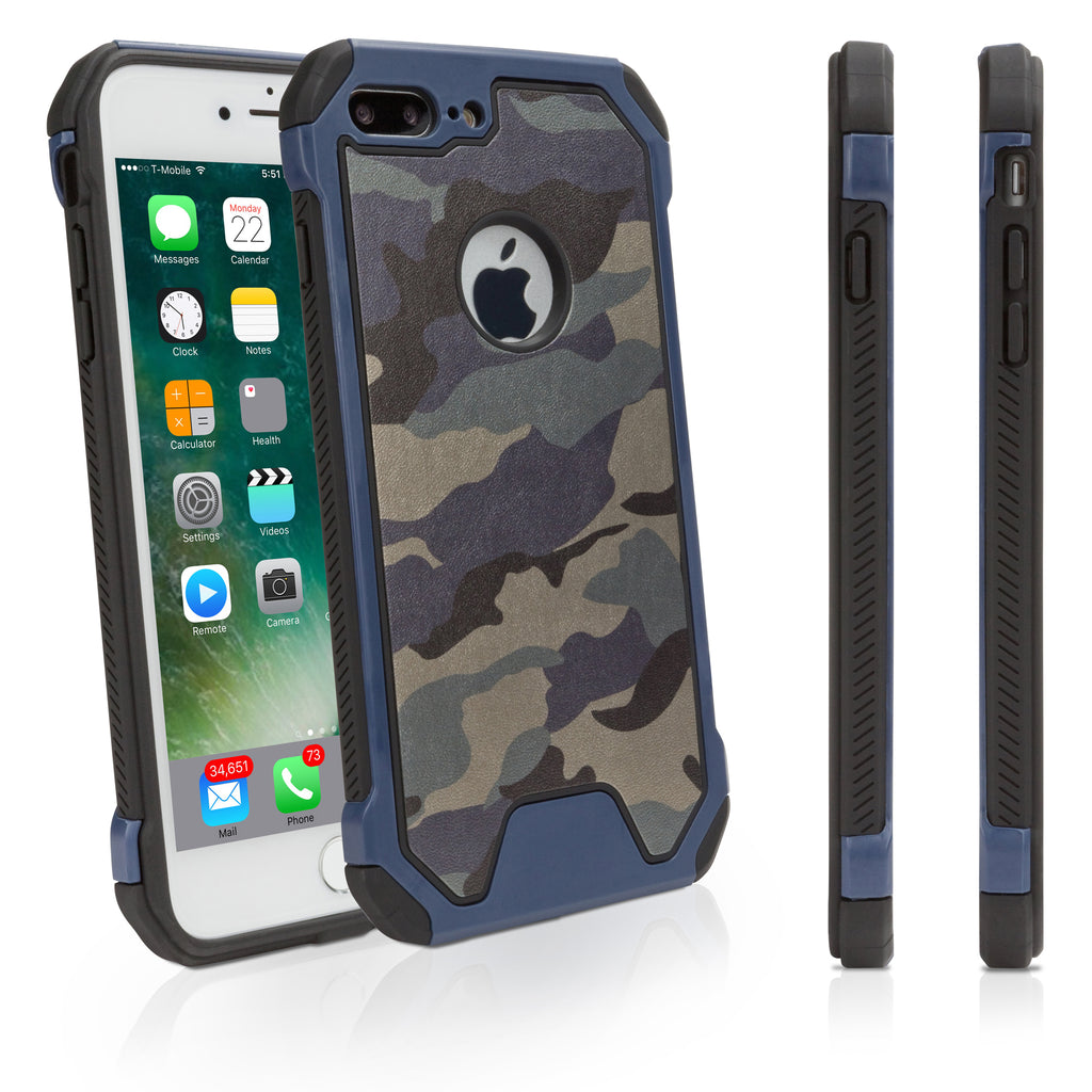 Apple iPhone 7 Plus CamoSuit