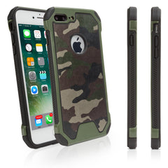 CamoSuit - Apple iPhone 7 Plus Case