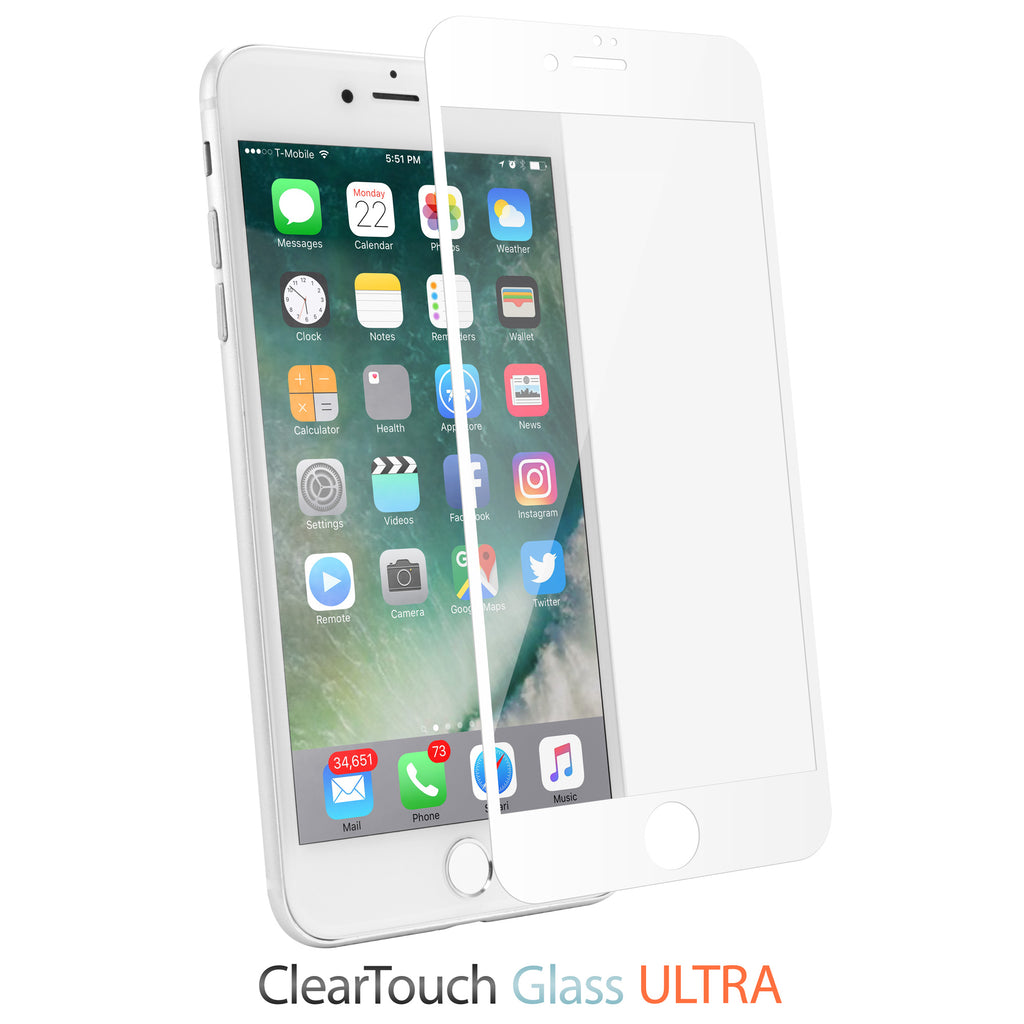Apple iPhone 7 Plus ClearTouch Glass Ultra
