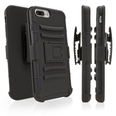Dual+ Max Holster - Apple iPhone 7 Plus Holster