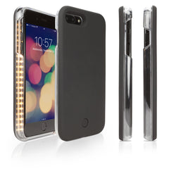 SelfieLight Case - Apple iPhone 7 Plus Case