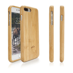 True Bamboo iPhone Case - Apple iPhone 7 Plus Case