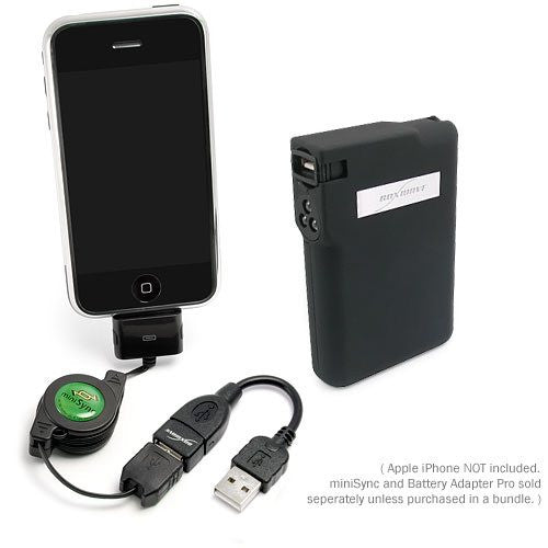 iPhone Charging Adapter - Apple iPhone 3G Charger