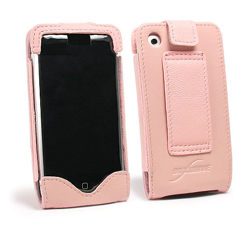 Designio Leather Sleeve - Apple iPhone Case