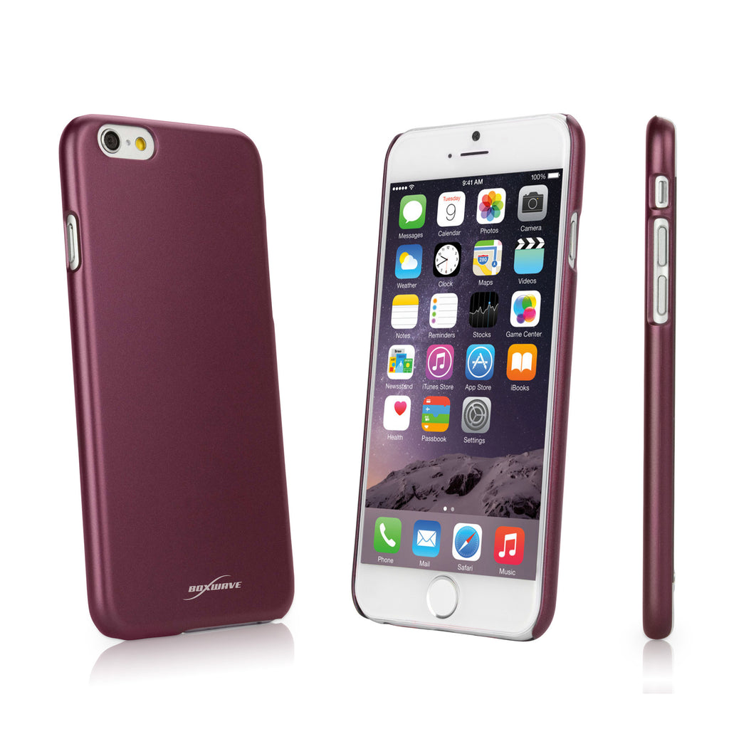 Minimus iPhone 6s Case