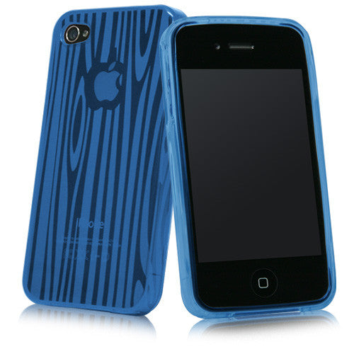 Wild Gloss iPhone 4 Case