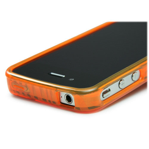Wild Gloss Case - Apple iPhone 4S Case
