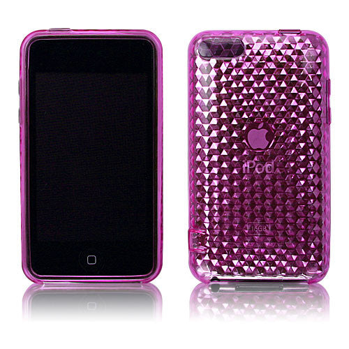 Honeycomb iPod touch 3G Crystal Slip