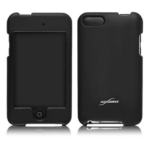 Slim Rubberized Shell Case - Apple iPod touch 3G (3rd Generation) Case