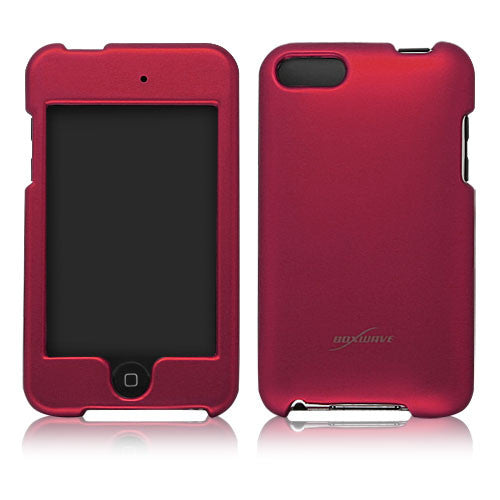Slim Rubberized iPod touch 3G Shell Case